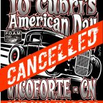 10° Cubri's American Day