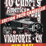 10° Cubri's American Day