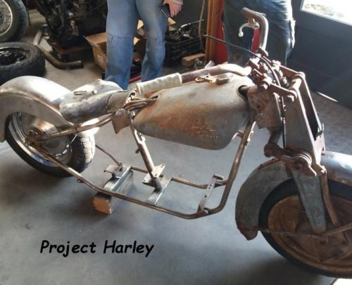 Project Harley