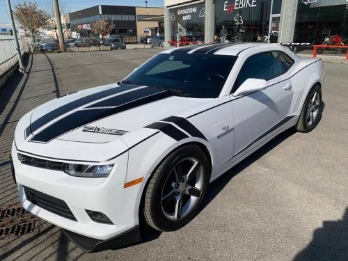 Chevrolet Camaro V6 3.6 2015