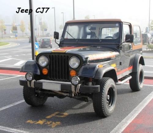 Keep CJ7